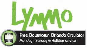 LYMMO Downtown Orlando